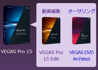 vegas pro image