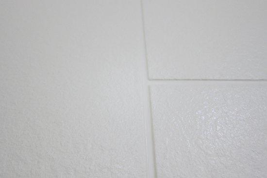 床がとってもきれい