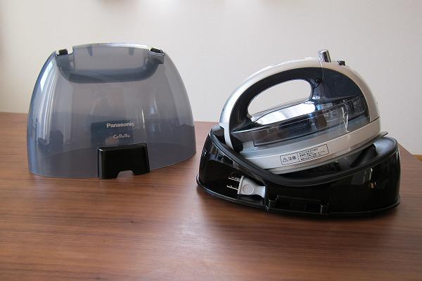 NI-WL604-Sとケースの写真